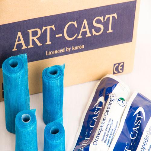 Art Cast